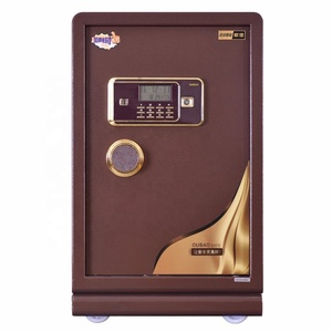 Keypad Type Electronic Lock Small Gun Safe Box
