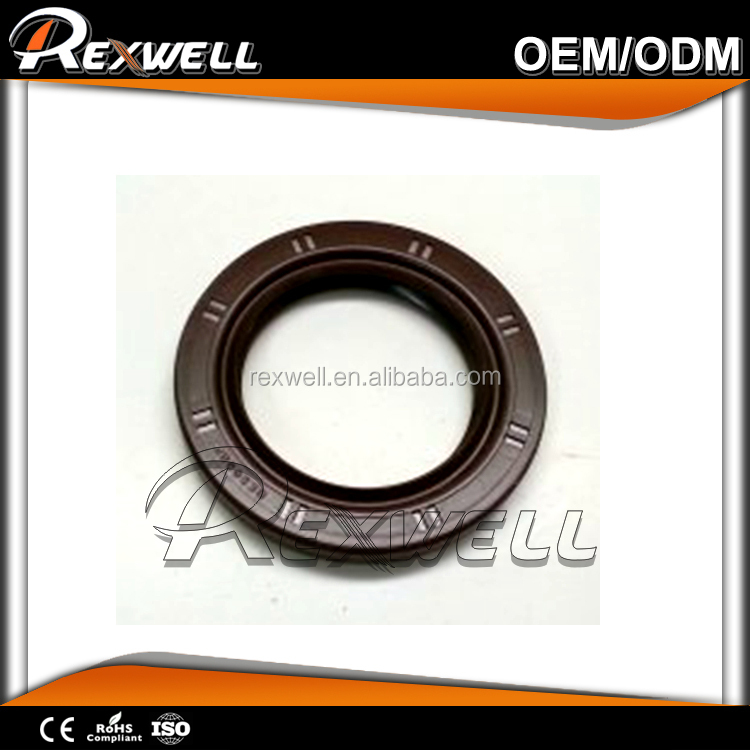 Engine Timing Cover Oil Seal For Toyota Land Cruiser FJ80 3F Auto Parts 90311-45008