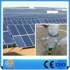 Factory direct sale 10 years warranty solar panel mounting with ce