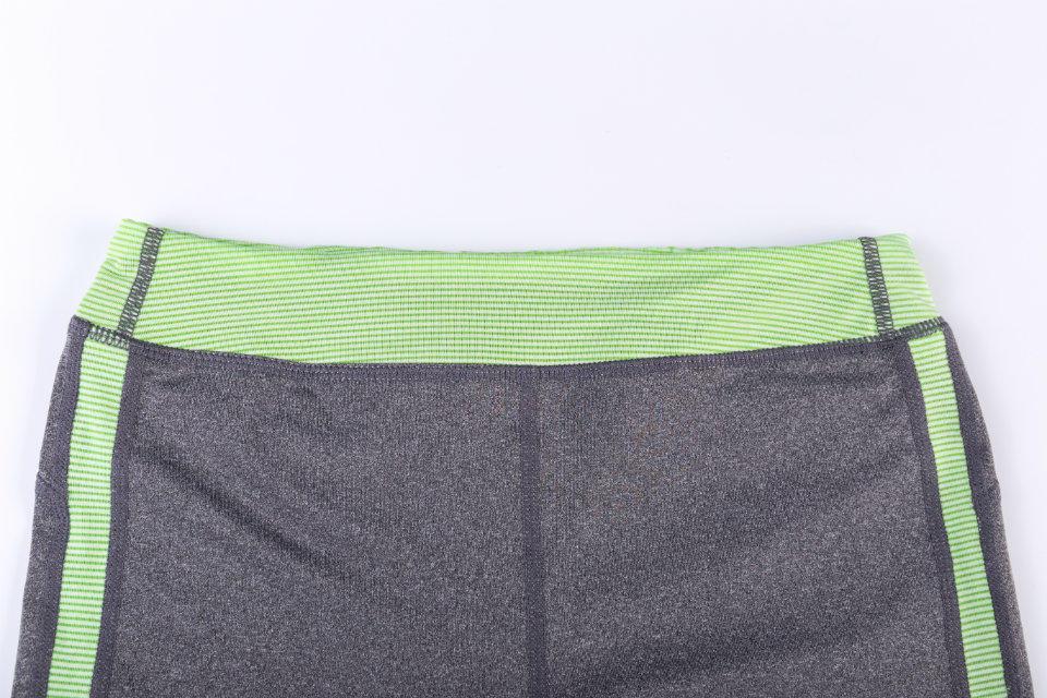 Пользовательские новые товары Фитнес женщин Подтягивающие Леггинсы Оптовая на заказ штаны для йоги