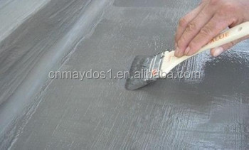 Elastic Liquid Membrane Waterproofing Paint As Greenhouse Roofing Material  From China Products - Buy Cheap Roofing Materials,China Roofing