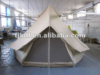 5m Ultimate sibley tent bell tent & 5m Ultimate Sibley Tent Bell Tent - Buy Canvas Bell TentBell ...