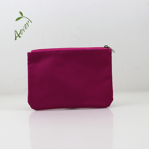 Cheap Gift PU Pouch Make Up Cosmetic Bag for Ladies
