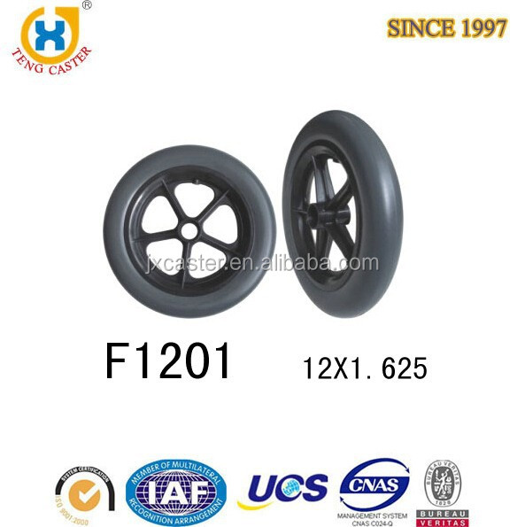 High quality High Performance Strong 12 inch baby stroller wheel