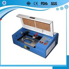 small rubber stamp making machine for flash stamp