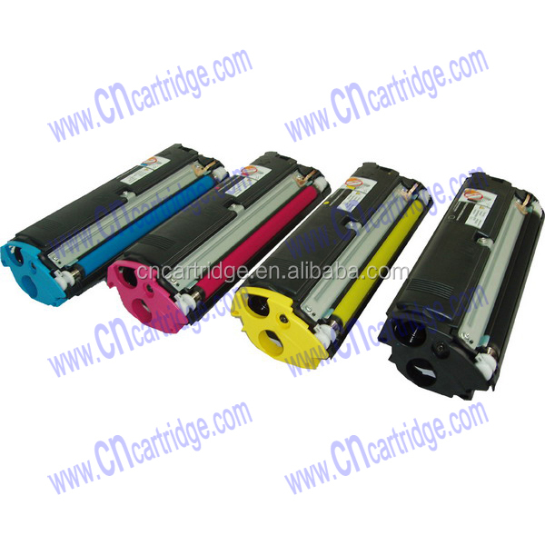 compatible toner cartridge for Epson ACULASER C900/C1900 / QMS MAGICOLOR 2300