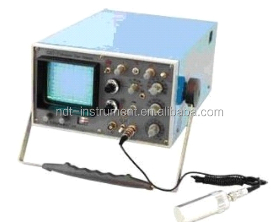 Analog Ultrasound detection,Ultrasonic flaw detector analog type, electronics fault detector