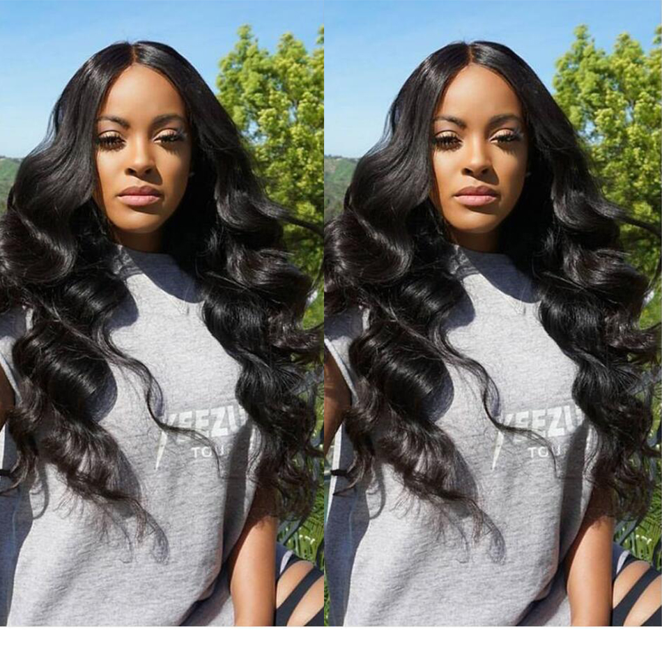Wholesale Price Unprocessed <strong>Body</strong> <strong>Wave</strong> <strong>Human</strong> <strong>Hair</strong> 4x4 Lace Frontal Wig overnight delivery braided lace wigs