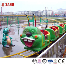 Sellig Well Caterpillar Machine For Selling With High Quality/Fun Fair Rides Caterpillar Roller Coaster