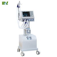 (MSLVM11W) hospital/medical Ventilator equipment/machine portable ventilator