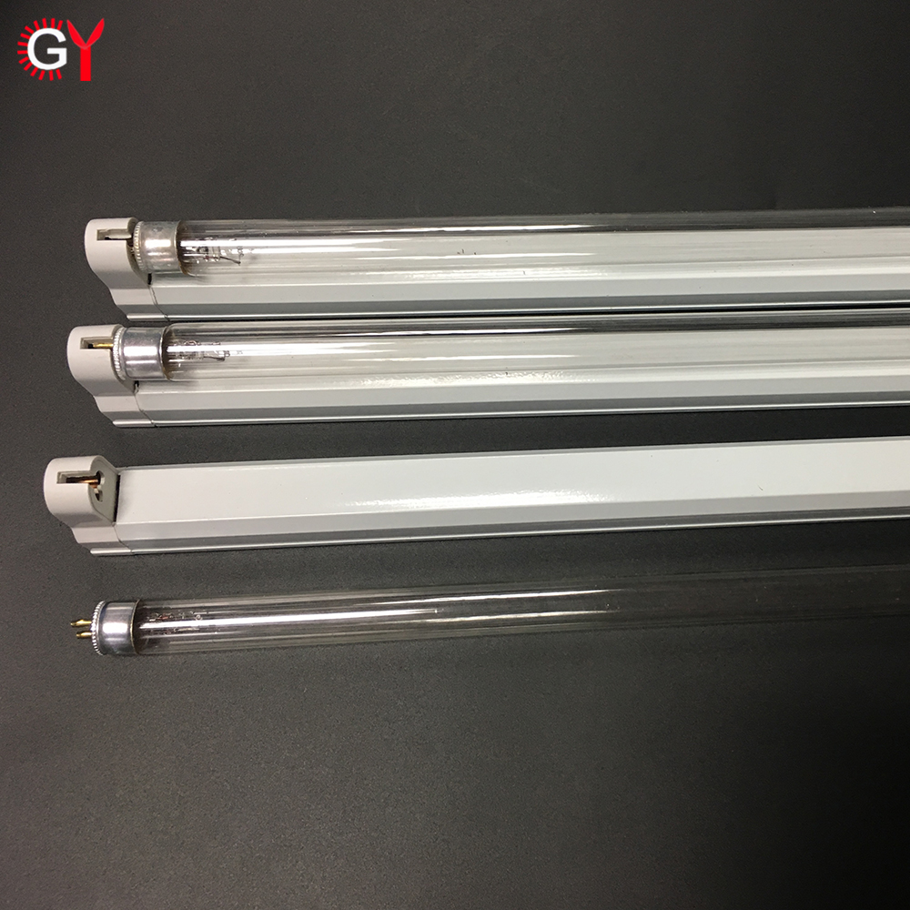 21W 860mm  professional sterilizer uvc lamp t5 uv germicidal lamp