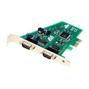 Lava DSerial-PCIe/LP Serial Card Drivers (2019)