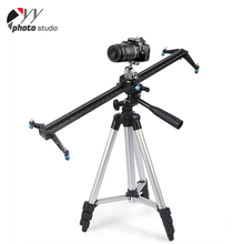 60'' 150CM Slider Dolly Track for DSLR, SLR Video Camera