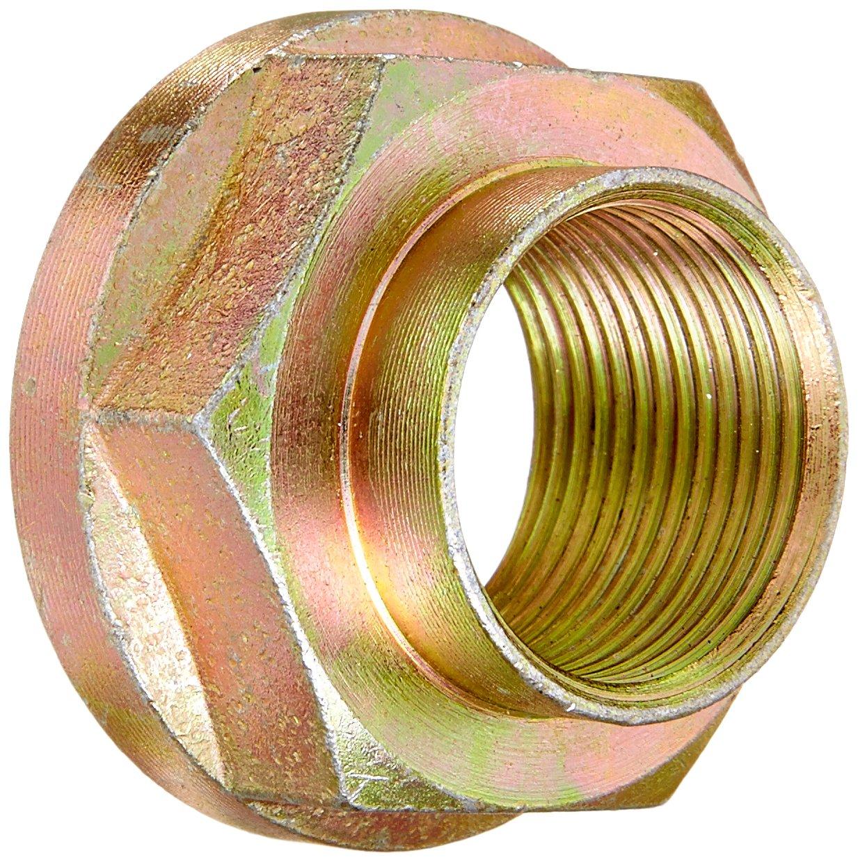 21mm Hex Size x 29mm Long x M12-1.25 Thread Size Dometop Capped Wheel Nut Dorman 611-210.1