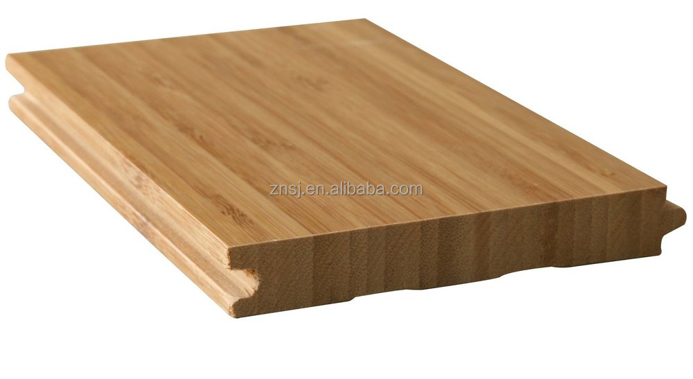 Competitive Price For Vertical Bamboo Flooring Waterproof