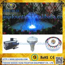 Garten Dekorative Landschaft Mini Indoor Runde Tabletop Tragbare Wasser  Musik Tanzen Brunnen