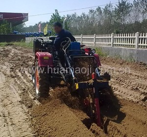 China Supplier mini ditcher/ trenchers for sale/ pto ditcher with best quality and low price