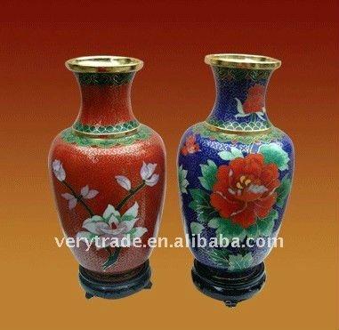 Cloisonne Enamel Decorative Jars And Vases Buy Jars And Vases