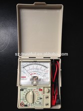 China Supplier professional multimeters for wholesale