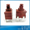 household appliance 4 pins push button switch
