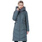 MIEGOFCE Winter Cotton-padded Clothes For Women Wholesale Ladies Winter Coats Customized down jackets are available Parkas Mujer