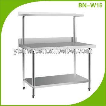 stainless steel kitchen table restaurant furniture kitchen furniture impressive small restaurant kitchen design idea