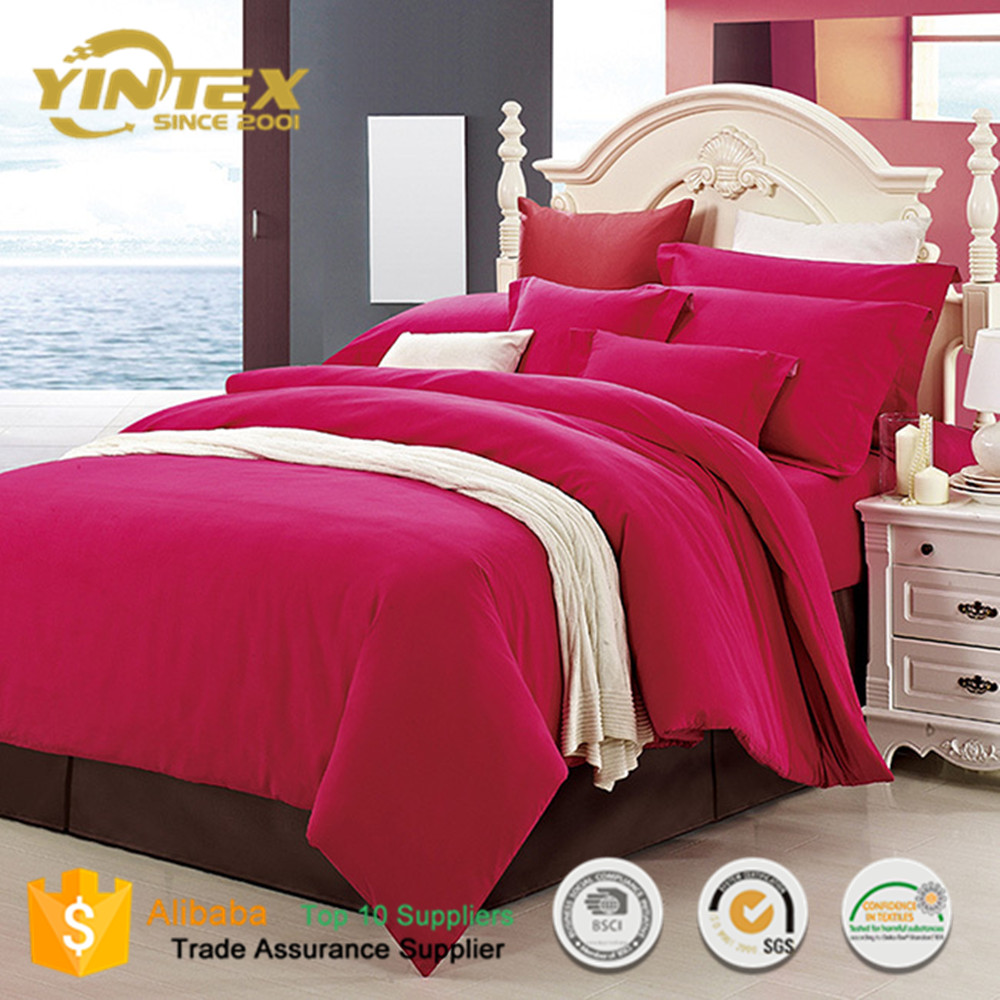 New Style Wedding Queen King Size Beautiful Bridal Bed Sheet Set