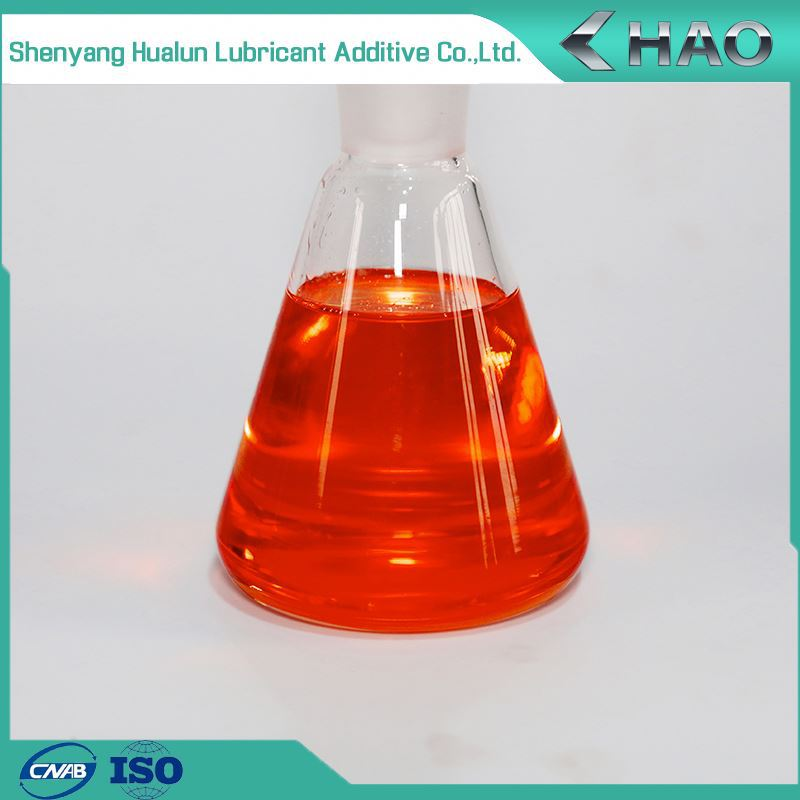 Very cheap HL-T154 engine oil and lubricants additive component silica dispersant china supplier