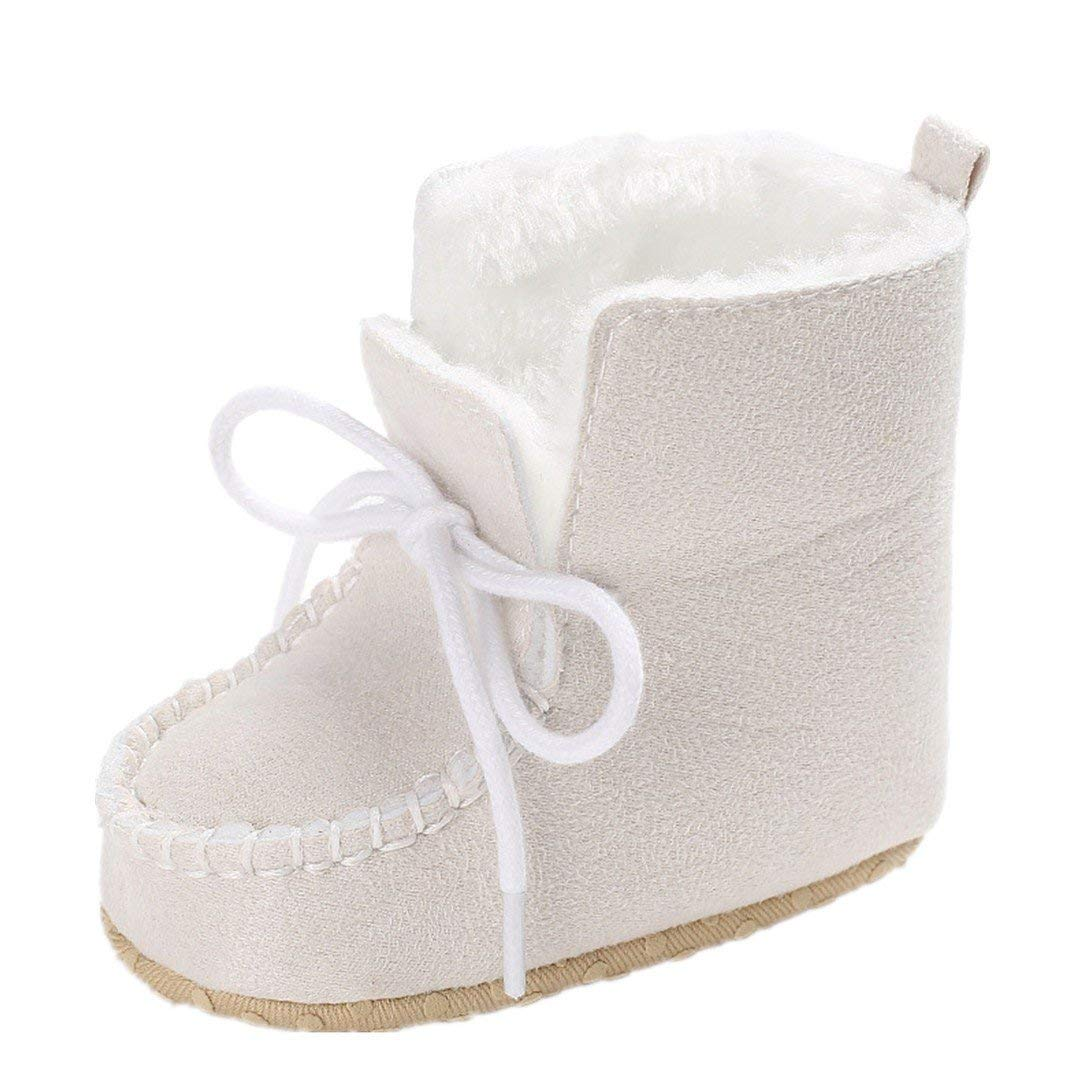724662be4e069 Get Quotations · for 0-18 Months Baby, Lace-Up Baby Girl Shoes Princess  Shoes Toddler
