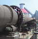 High efficiency cement rotary kiln/raw material kiln building equipment
