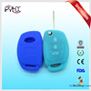 Promotion custon silicone remote key hyundai car key cover