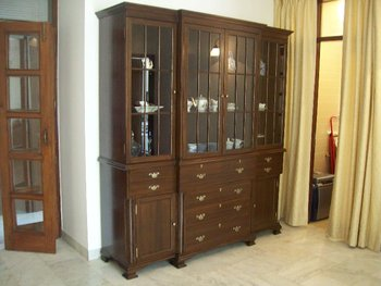 Crockery Cabinet - Buy Cabinet Product on Alibaba.com