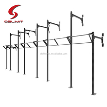Hotsale Gym Equipment Customized Design Free Standing Fitness Rigs and Racks