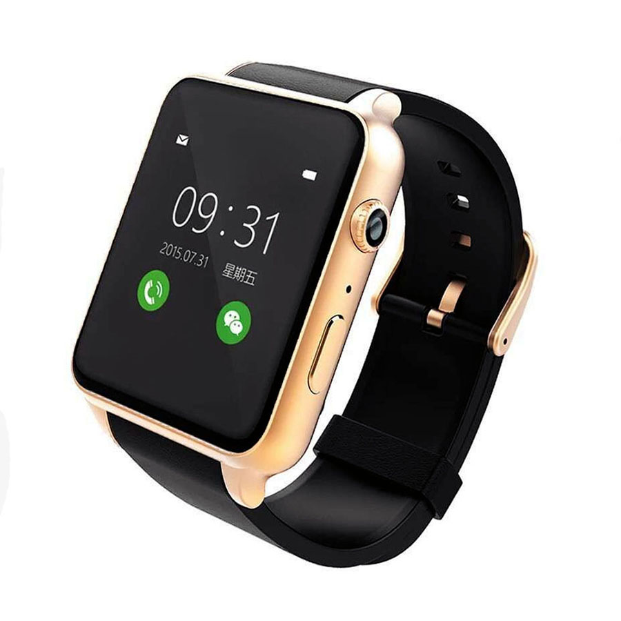 Gt Smartwatch Iphone App