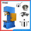 AHSC Four-Column Deep Drawing Hydraulic Press 630 tons for Straightening / pressing / plastics moulding anhuishenchong