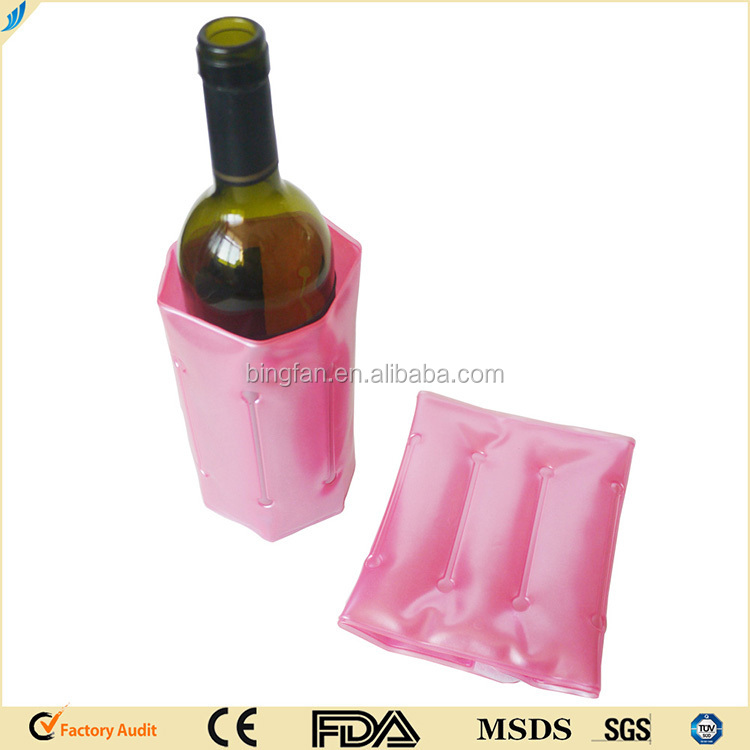 refrigerated wine box cooler/portable wine coolers