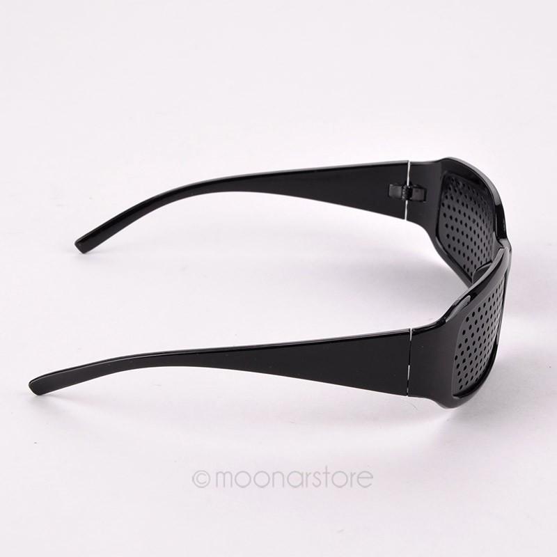 Видение очки зрение улучшение пинхол пинхол глаза упражнение очки очки 31MHM107 # s5