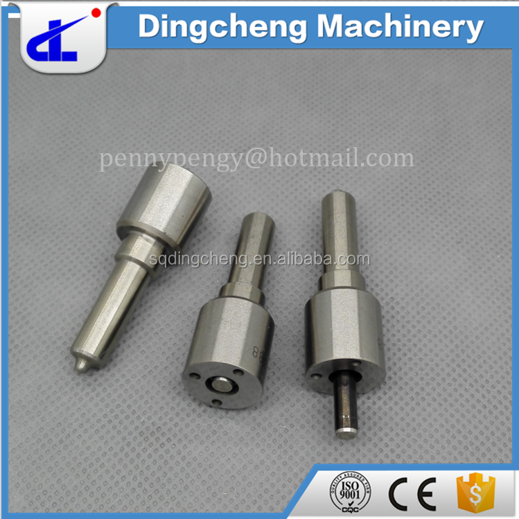 DLLA155P863 Common Rail denso inyector