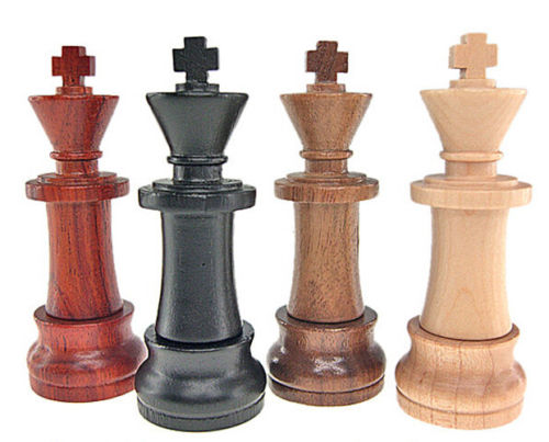 Custom Personalized Logo Wooden Chess USB 2.0 Memory Flash Drive Company Gift