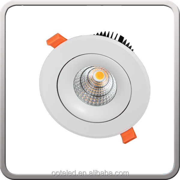 Fast Shipping 20W 25W COB LED Ceiling <strong>Downlight</strong> for Cloth Store