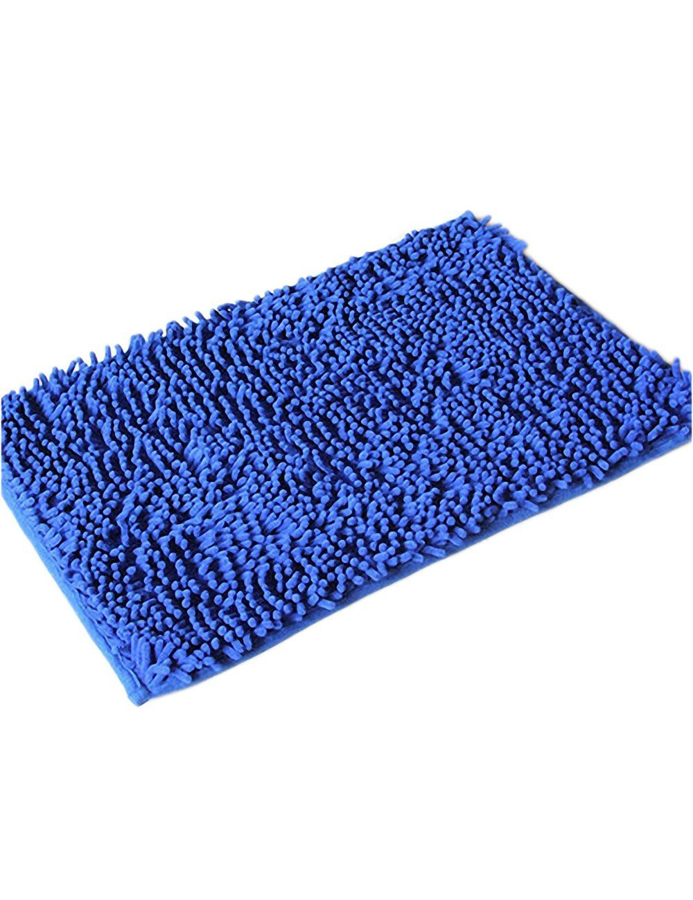 Get Quotations Adasmile Soft Gy Non Slip Microfiber Bath Mat Bathroom Mats Shower Rugs Carpet For Tub