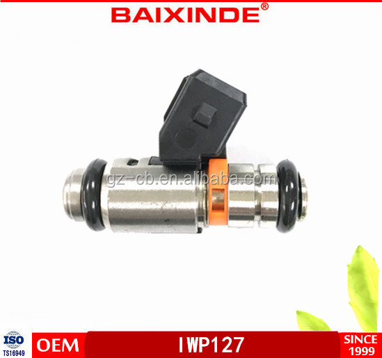 BAIXINDE Wholesales price Fuel Injector car parts quality IWP-127 IWP127 FOR FORD BICO INJECTOR