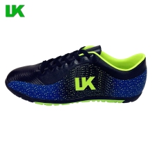 2017 new customized men cheap indoor soccer shoes wholesale