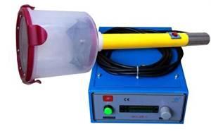 Tlegend Instrument® Portable Electrostatic Flocking machine,Flocking Equipment,Aftermarket 110V Y