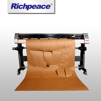 Richpeace Vertical Inkjet Cutter Plotter