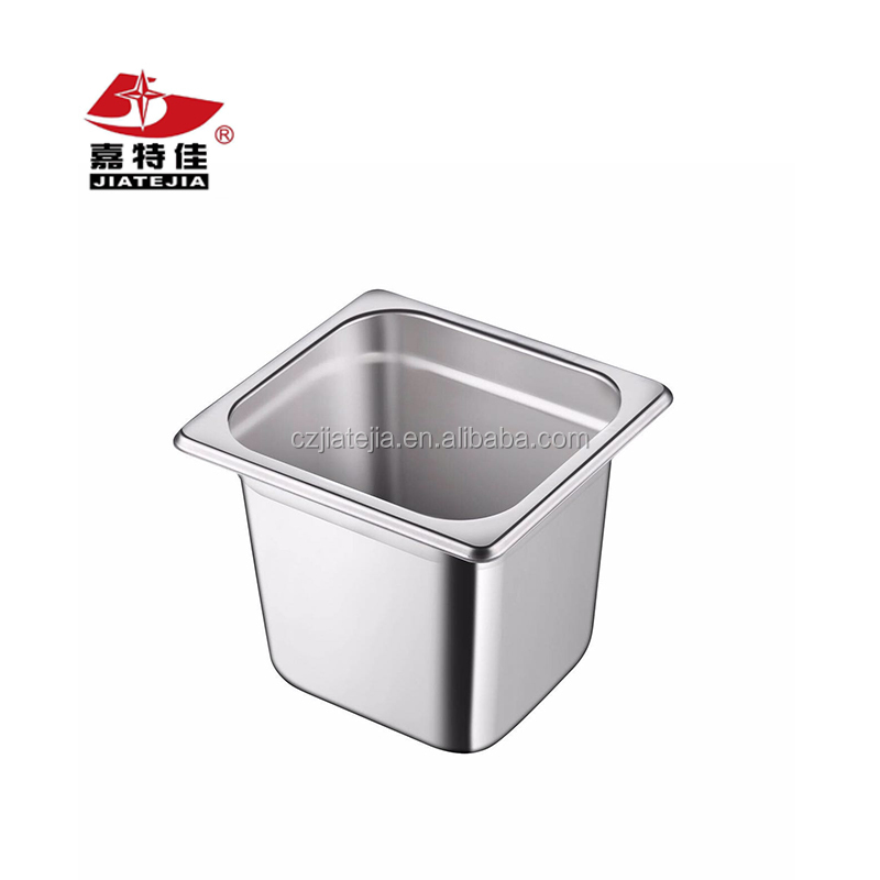 Wholesale high quality chafing dish full sizes stainless steel food warmer gn pan