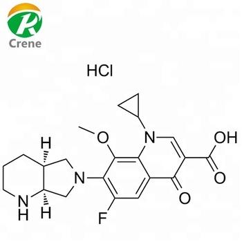 モキシフロキサシン塩酸塩 - Buy...