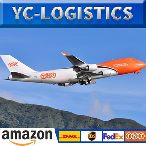 Good price and fast express shipping by dhl ups tnt ems fedex aramex from China to USA