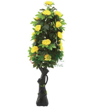 Yongyue artificial tree peony flower bonsai silk flowers0196 yy058 yongyue artificial tree peony flower bonsai silk flowers0196 yy058 mightylinksfo