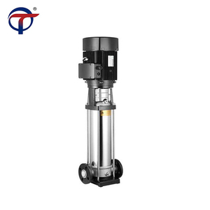 CDL CDLF Steel Vertical Multistage Water Pump